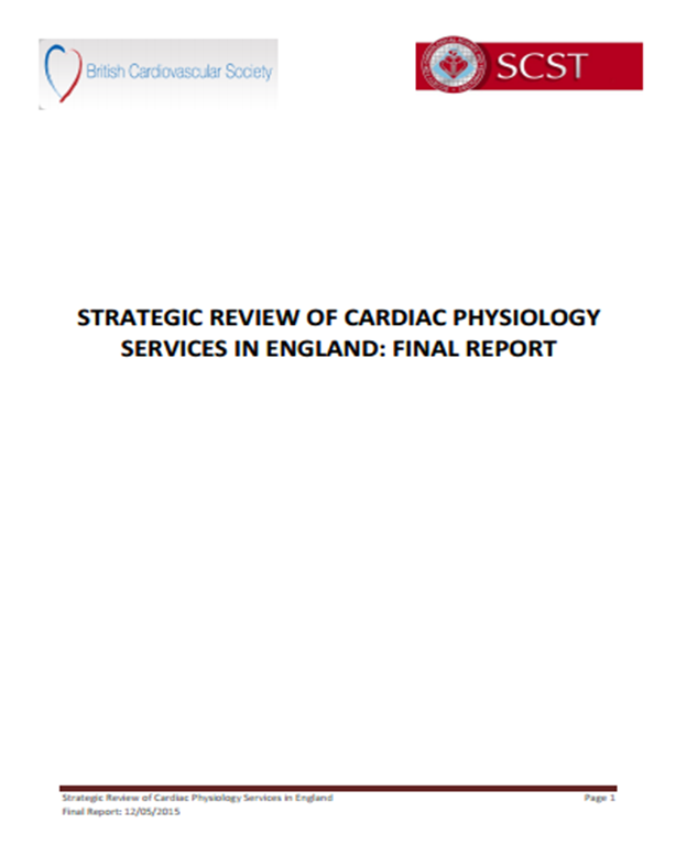 cardiac review