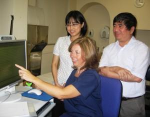 Calderdale & Huddersfield Neurophysiology Team