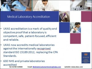 CSO Med lab slide