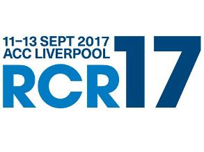 RCR 17 logo